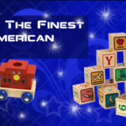 All American Toys